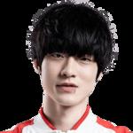 Mystic (Jin, Seong-jun)