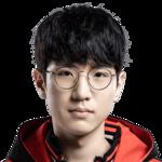 Ray (Jeon, Jiwon)
