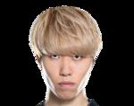 Tussle (Lee, Moonyong)